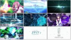 十月秋番《學戰都市Asterisk》最新PV3公開!