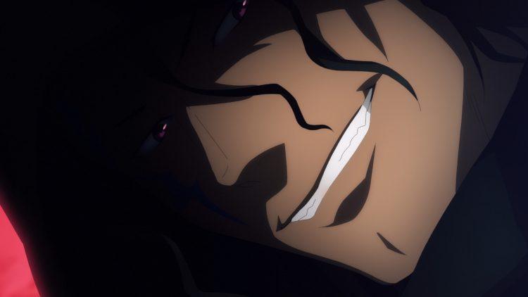 TV動畫『刀劍神域 Alicization War of Underworld』第15話「扇動」/「煽動」預告&動畫先行圖公開